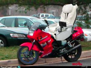 Motorcycle-massage-seat