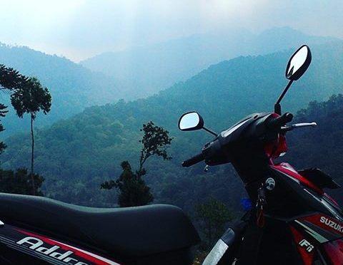 My Trip : Cangar, Batu