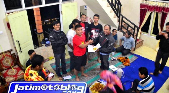 Pies & HBD JatimOtoBlog di Pacet !!!