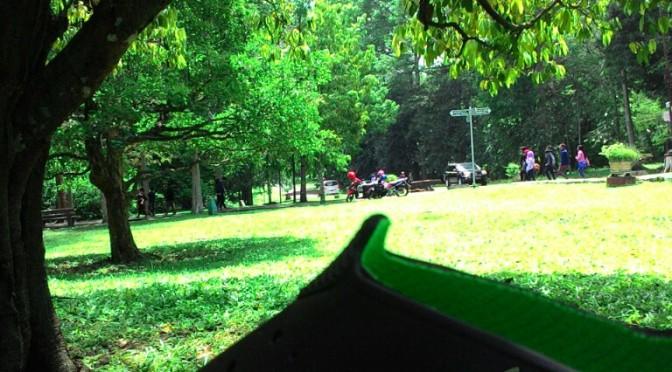 """Review : Sepatu """"ALL Bike"""" by Ap Boot"""