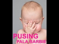 pusing