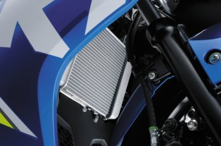 gsx-r150_radiator