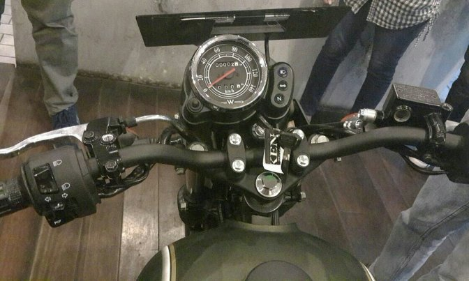 ini dia Spesifikasi Kawasaki W175 dan apa yg bisa digali ?